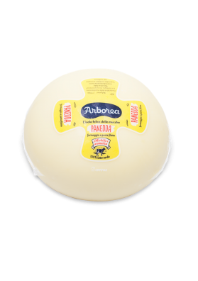 Panedda Cheese - Arborea