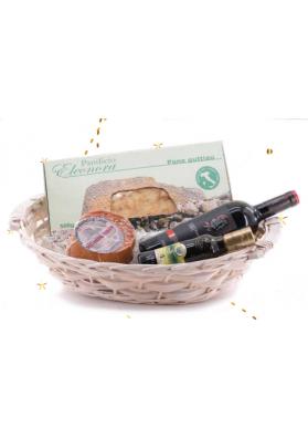 """Pacco regalo """"Pozzo sacro"""" - prodotti tipici sardi"""