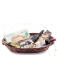 "Gift box ""Pozzo Sacro"" - Sardinian typical products"