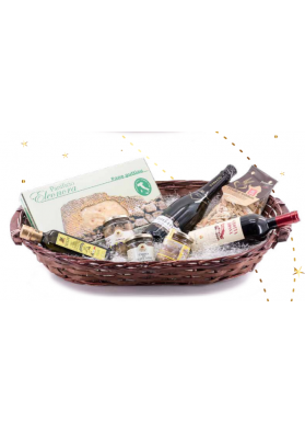 "Gift box ""Anghelu Ruju"" - Sardinian typical products"