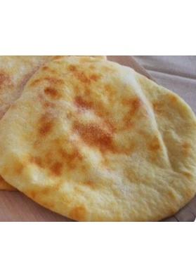 Spianatina sarda - Typical Sardinian bread