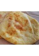 Sardinian potato bread