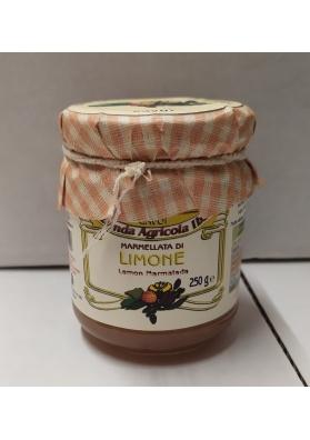 Marmellata di limone - Azienda Agricola Ibba