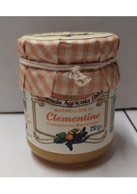 Marmellata di clementine - Azienda Agricola Ibba
