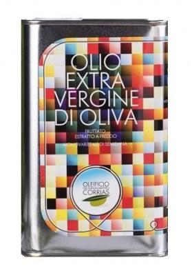 Olio di semidana - Oleificio Corrias