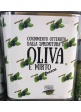 EXTRA-VIRGIN OLIVE OIL WITH MYRTLE - CORRIAS