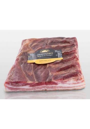 Sardinian bacon - Monte Arci