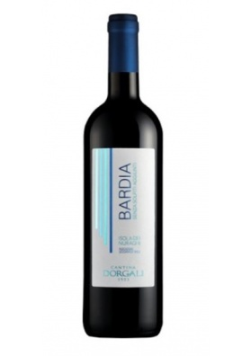 Bardia wine NO ADDED SULFITES - Cantina Dorgali
