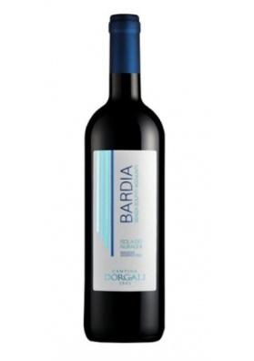 Bardia wine - Cantina Dorgali