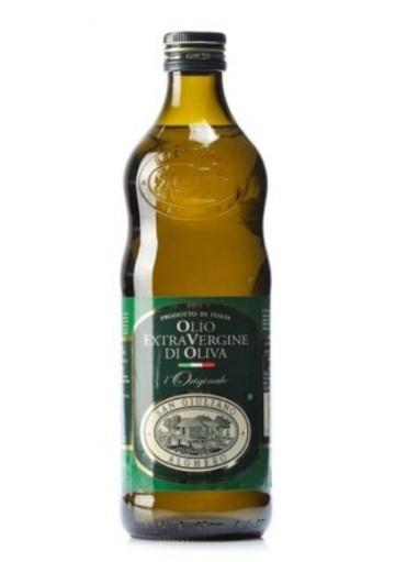 Olio extravergine di oliva L'Originale 1 l. - San Giuliano