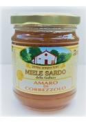 Miele sardo della Gallura - Amaro di corbezzolo