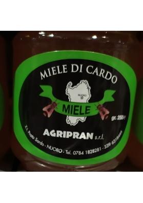 Miele di cardo - Agripan