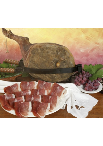 Dry-cured boneless Ham - Villagrande