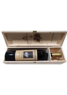 Vino Nepente di Oliena Magnum 1,5 L. - Cannonau Doc di Sardegna Cantina di Oliena