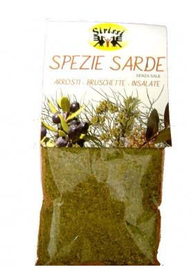 Finocchetto selvatico macinato - Vendita online di spezie sarde