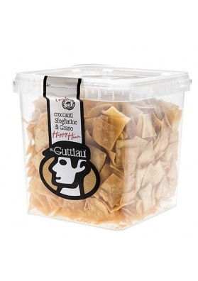 Guttiau snack classico 1 kg.