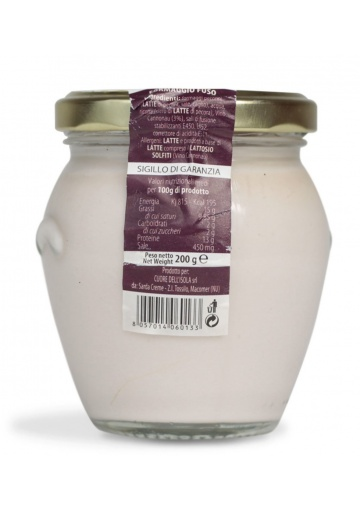 Kremì Cannonau Cheese cream - Cuore dell'Isola