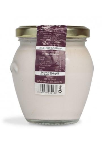 Kremì crema di formaggio al Cannonau - Cuore dell'Isola