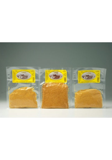 Cured grey mullet roe - Bottarga Cabras Tradizioni Nostrane - Online shop