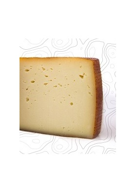 Sheep's cheese pecorino 1/8 - Pastore Sardo CAO