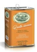 Olio di oliva 3 litri - San Giuliano
