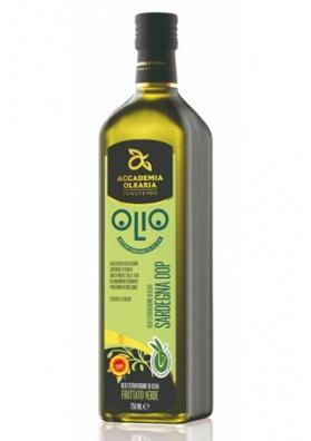 Olio extravergine di oliva Sardegna DOP - Accademia olearia Alghero