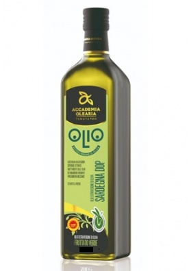 Fruity Extra Virgin Olive Oil - Accademia Olearia Alghero