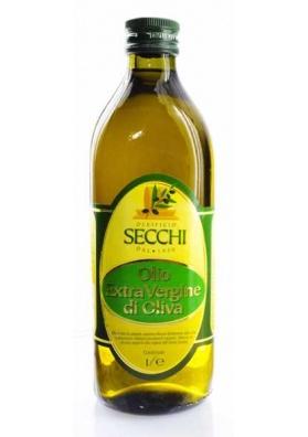Olio extravergine di oliva - Secchi