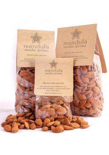 Sardinian almonds - Monte Arcosu