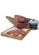 Pork loin (mustela) - Monte Arci