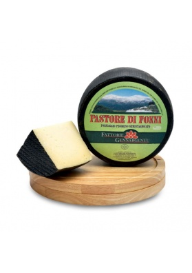 Pecorino Pastore di Fonni - Semi-seasoned sheep cheese