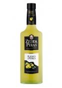 Liquore al limone Ramo d'oro - Zedda Piras