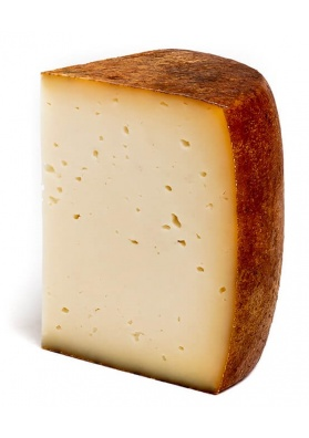 Goat's milk cheese Juncau 1/8 - Sepi