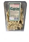 Ravioli sardi di patate e formaggio (500 gr.)