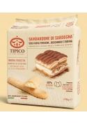 Tiramisardo tiramisù savoiardone biscuits - Tipico