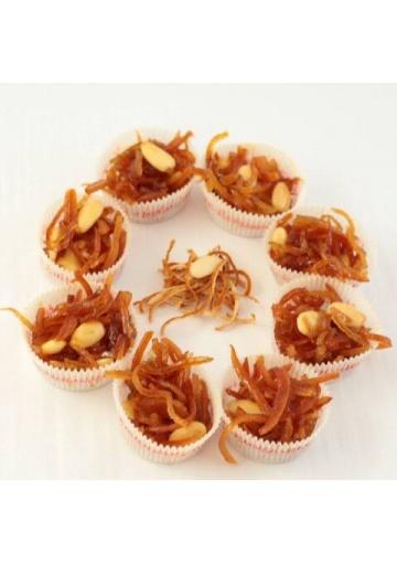 Sardinia sweets - Aranzada