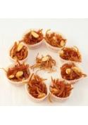 Sardinia sweets - Aranzada (aranciata)