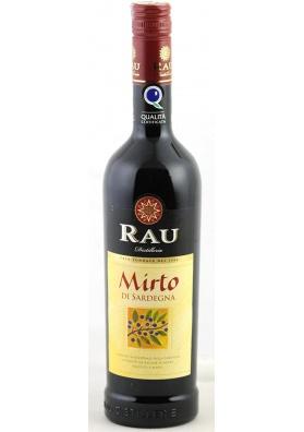 Liquore di mirto di Sardegna - Rau