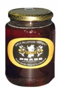 Wildflower honey 250 gr. - Agripran