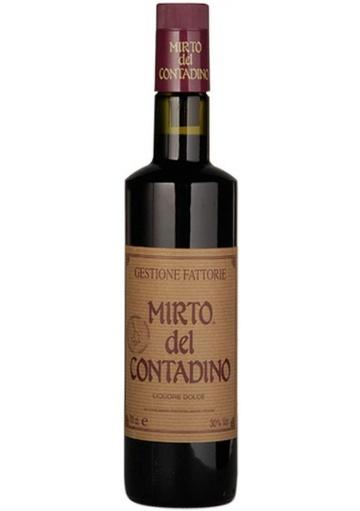 Mirto del Contadino - Silvio Carta