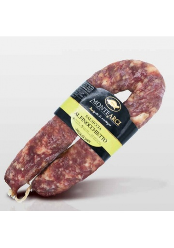 Pork Sausage with finocchietto - Monte Arci