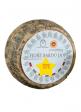 Sardinian pecorino Fiore Sardo Cheese D.O.P.