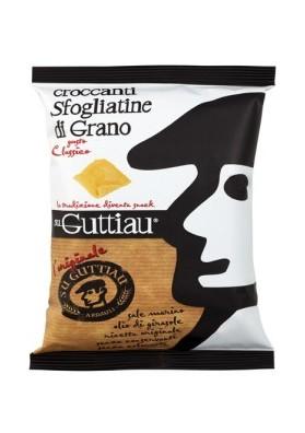 Guttiau snack classico