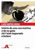 Istòria de unu cau marinu e de su gatu chi l'aiat imparadu a bolare - Storia di una gabbianella e del gatto
