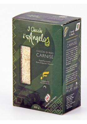 Riso sardo Carnise Carnaroli - Iferrari