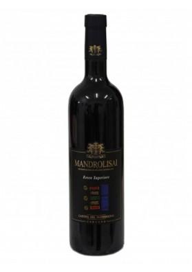 Vino Mandrolisai DOC Superiore - Cantina del Mandrolisai