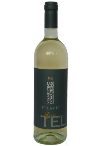 Wine Telavè - Vermentino DOC Antichi poderi Jerzu