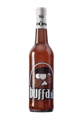 Birra ambrata artigianale - Buffa