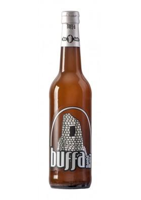 Birra bianca artigianale - Buffa