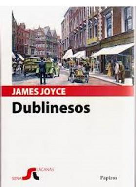 Dublinesos - Gente di Dublino